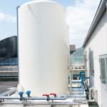 FRP製保温貯水装置 SKT-3000